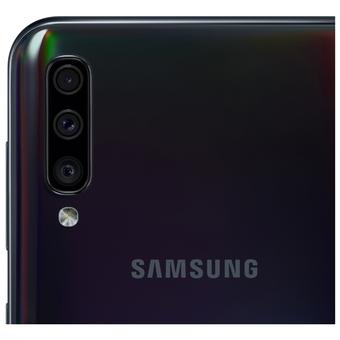 Смартфон Samsung Galaxy A50 64GB Черный