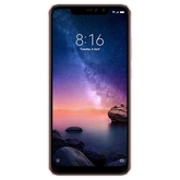 Смартфон Xiaomi Redmi Note 6 Pro 3/32GB Gold Global Version