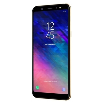 Смартфон Samsung Galaxy A6+ 32GB Black