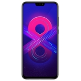 Смартфон Honor 8X 4/64GB Black (Черный)