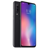Смартфон Xiaomi Mi9 6/128GB Global Version Черный