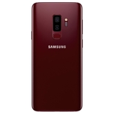 Смартфон Samsung Galaxy S9 Plus 64GB Бургунди