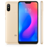 Смартфон Xiaomi Redmi 6 Pro 4/64GB Gold