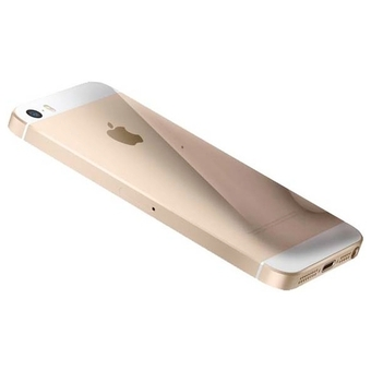 Смартфон Apple iPhone SE 32GB Gold MP842RU/A