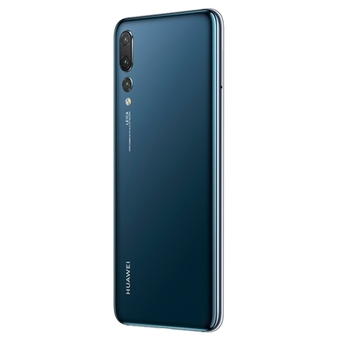 Смартфон HUAWEI P20 Pro Полночный синий