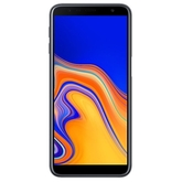 Смартфон Samsung Galaxy J6+ (2018) 32GB Чёрный