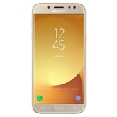 Смартфон Samsung Galaxy J5 (2017) 16GB Золотой