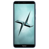 Смартфон Honor 7X 64GB Blue
