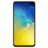 Смартфон Samsung Galaxy S10e 6/128GB Цитрус