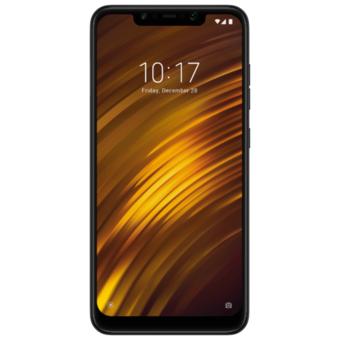 Смартфон Xiaomi Pocophone F1 6/64GB Black (черный)
