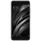 Смартфон Xiaomi Mi6 6/64GB Black Global Version