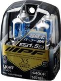 Газонаполненные лампы IPF LIGHT TITAN 4400K