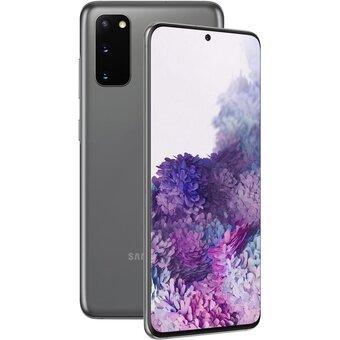 Смартфон Samsung Galaxy S20+ sm-g985 Серый 128Gb