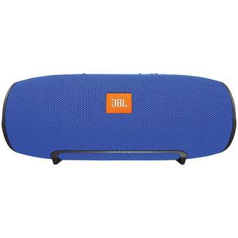 Портативная акустика JBL Xtreme Blue