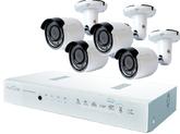 Комплект Видеонаблюдения AHD Контроль 8+4 1MPX
