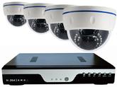 Комплект видеонаблюдения AHD ОФИС 5mpx