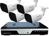 Комплект видеонаблюдения AHD ULTRA 5mpx
