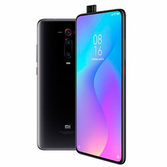 Смартфон Xiaomi Mi 9T 6/128GB Carbon Black (Global Version)
