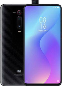 Смартфон Xiaomi Mi 9T 6/64GB Черный Международная Версия