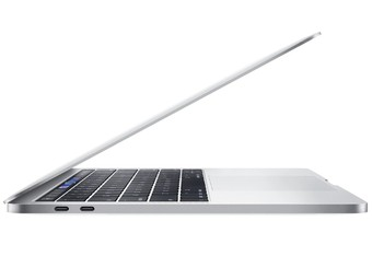 "Ноутбук Apple MacBook Pro 13 with Retina display and Touch Bar Mid 2018 MR9V2RU/A (Intel Core i5 2300 MHz/13.3""/2560x1600/8GB/512GB SSD/DVD нет/Intel Iris Plus Graphics 655/Wi-Fi/Bluetooth/macOS) Silver"