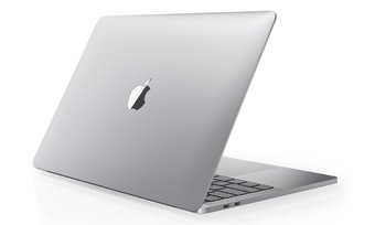 "Ноутбук Apple MacBook Pro 13 with Retina display and Touch Bar Mid 2018 MR9V2RU/A (Intel Core i5 2300 MHz/13.3""/2560x1600/8GB/512GB SSD/DVD нет/Intel Iris Plus Graphics 655/Wi-Fi/Bluetooth/macOS) Silver"
