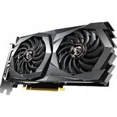 Видеокарта MSI GeForce GTX 1660 GAMING X 6G