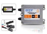 Биксенон MTF-Light SlimLine XPU