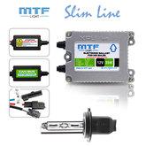Ксенон MTF-Light SlimLine XPU с обманками