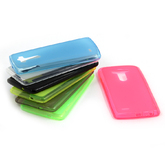 Накладка для LG G3 mini цветная