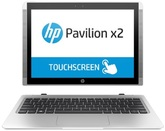 "Ноутбук-планшет HP Pavilion x2 10-k067ur (Intel Atom Z3736F 1.33GHz/10.1""/1280x800/2Gb/64Gb SSD/Intel HD Graphics/DVD нет/Wi-Fi/Bluetooth/Win 8.1)"