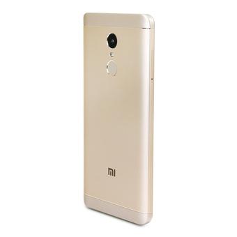 Смартфон Xiaomi Redmi Note 4X 3/32GB Gold