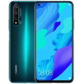 Смартфон HUAWEI Nova 5T Ярко-зеленый YAL-L21