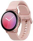 Умные часы Samsung Galaxy Watch Active2 алюминий 40мм, ваниль