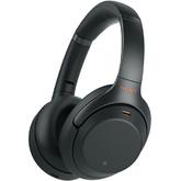 Наушники Sony WH-1000XM3 Black