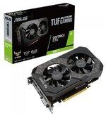 Видеокарта 6 Gb ASUS GeForce GTX1660TI EVO-TUF-GAMING (TUF-GTX1660TI-T6G-EVO-GAMING)