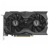 Видеокарта ZOTAC GAMING GeForce RTX 2060 (ZT-T20600H-10M), Retail