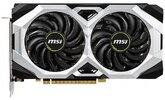 Видеокарта MSI GeForce RTX 2060 VENTUS 6G OC, Retail