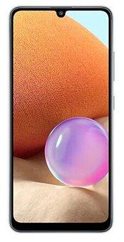 Смартфон Samsung Galaxy A32 64GB, голубой