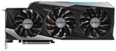 Видеокарта GIGABYTE GeForce RTX 3090 GAMING OC 24G (GV-N3090GAMING OC-24GD), Retail