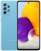Смартфон Samsung Galaxy A72 6/128GB, синий