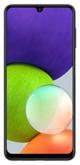 Смартфон Samsung Galaxy A22 4/128GB, белый