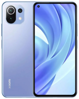 Смартфон Apple iPhone 12 128GB RU, фиолетовый