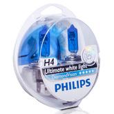 Галогеновые лампы Philips H4 Diamond Vision 5000K