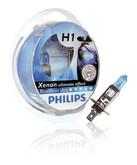 Галогеновые лампы Philips H1 BlueVision ultra