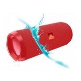 Портативная акустика JBL Charge 4 Red