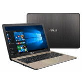 "Ноутбук ASUS R540BA-GQ385T AMD A4-9125 2.3GHz/15.6""/1366х768/8GB/1TB HDD/AMD Radeon R3/DVD нет/Wi-Fi/Bluetooth/Win 10"