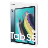 Планшет Samsung Galaxy Tab S5e 10.5 SM-T725 64Gb Silver (Серебристый)