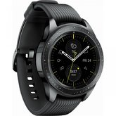 Часы Samsung Galaxy Watch (42 mm) Black SM-R810NZKASER