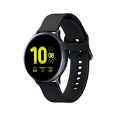 Умные часы Samsung Galaxy Watch Active2 алюминий 44 мм Лакрица
