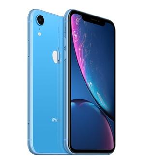 смартфон apple iphone xr 128Gb Blue